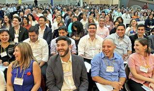 ラテンアメリカ教学研修会