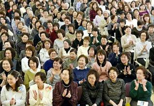 小樽問答の舞台・北海道の友。後年、池田先生は正義の言論戦に挑む心構えを、こうつづった――「迅速にして緻密たれ!」「細心にして大胆たれ!」「先手先手で攻め抜け!」