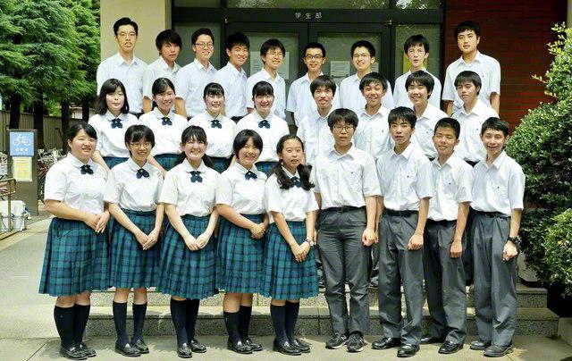 7度目の優勝を果たした東京・創価高校の創価雄弁会
