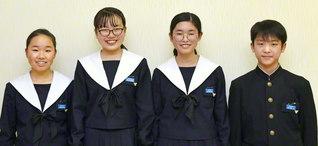 左から伊藤さん、神谷さん、村田さん、五十嵐さん